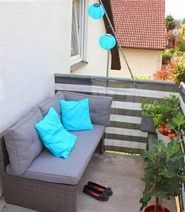 Kleine Wäschespinne Für Balkon : loungem bel f r balkon einige tolle vorschl ge ~ Indierocktalk.com Haus und Dekorationen