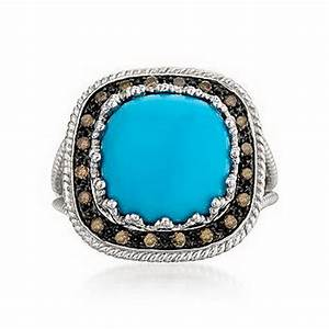 turquoise rings for women With turquoise wedding rings for women