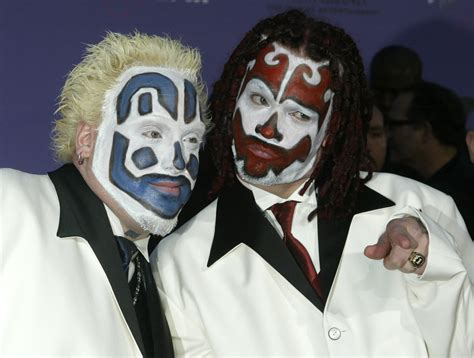 Insane Clown Posse Appears Before A Cincinnati Appeals Court