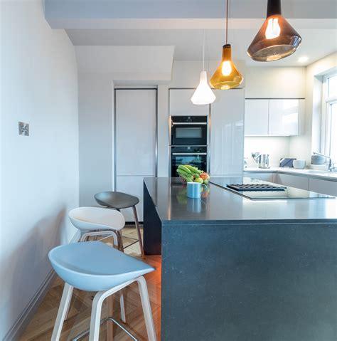 kitchen design sheffield modern handleless kitchen design in sheffield concept 1347