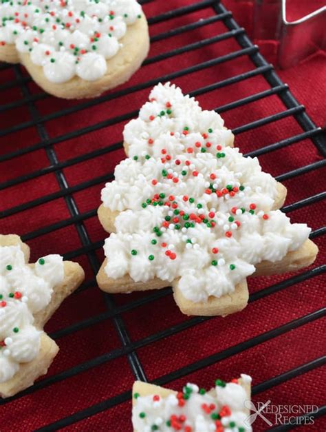 Butter, softened, 1 x egg. Delicious Dairy-Free Sugar Cookies - Redesigned Recipes