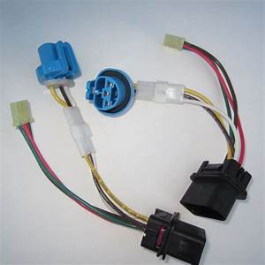 2  New Complete Internal Headlight Wiring Harness 1999