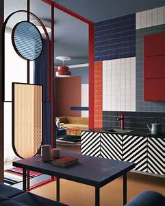 Color, Block, A, New, Design, Trend, For, Your, Home