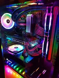 Crystal 570x Rgb Lighting