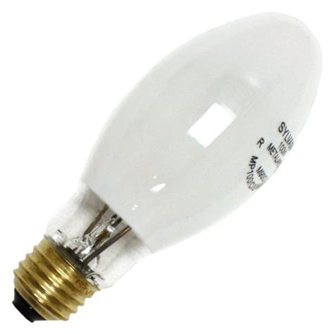 sylvania 64418 mp100 c u med 100 watt metal halide light