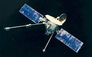 Missions | Mariner 10