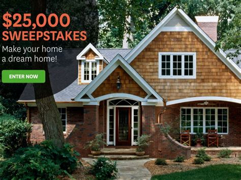 better home and gardens sweepstakes better homes and gardens 25 000 sweepstakes