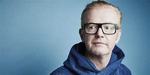 'Top Gear': Chris Evans Calls In A-List Favours Over Fears ...  Chris