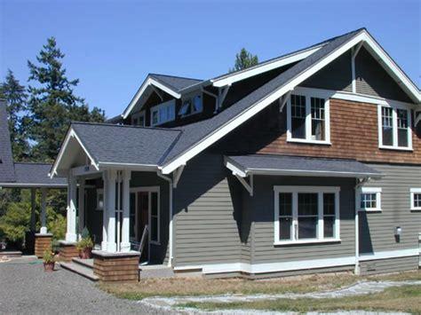 Craftsman Bungalow House Plans Historic Bungalow House