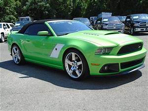 2013 Ford MUSTANG ROUSH for Sale | ClassicCars.com | CC-942961