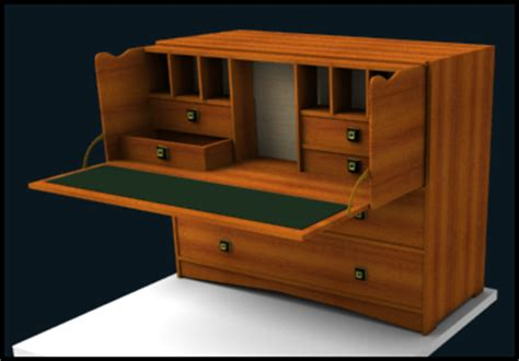 3d software for furniture cabinets woodworking remodeling