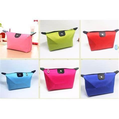Tas Makeup Mini jual promo tas dompet kosmetik cosmetic pouch mini make up