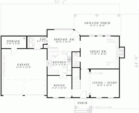 colonial floor plan colonial home floor plans with pictures archives