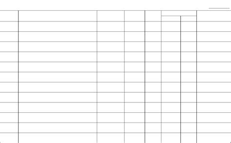 lockouttagout log sheet template  word   formats