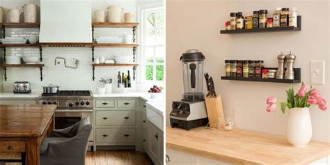 How To Decorate My Small Kitchen - 12 small kitchen design ideas tiny kitchen decorating