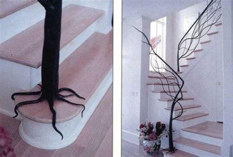 Moderne Und Kreative Innenraum Holztreppencreative Designs For Staircase 24 by Kreative Ideen F 252 R Die Wohnung Wohnen Staircase
