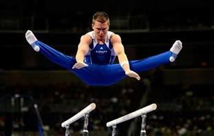 Difference Between Women's and Men's Gymnastics