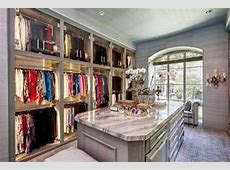 Luxury Closet Dallas Modern Luxury The Couture Closet LLC