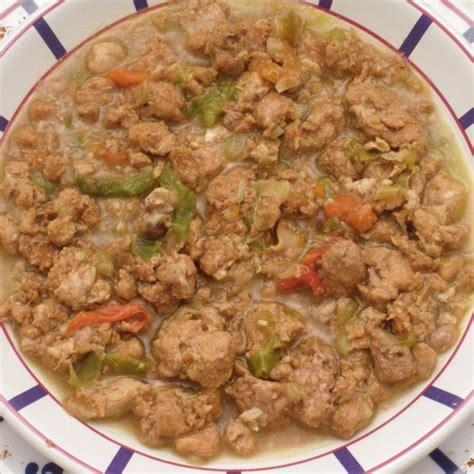 recette plat cuisiné axoa de veau