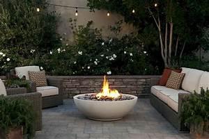 57, Awesome, Backyard, Fire, Pit, Ideas, 21