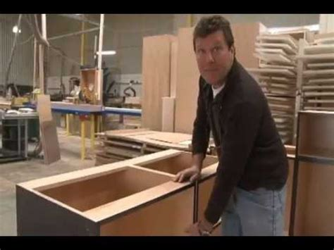 kitchen cabinet factory bradco kitchens custom cabinet factory flv 2498