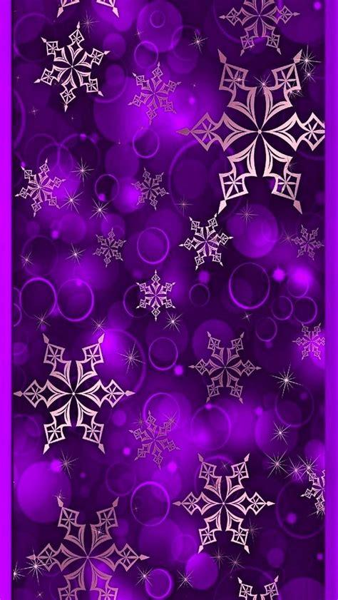 Purple Pastel Snowflake Background by Best 25 Purple Wallpaper Iphone Ideas On