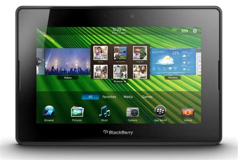 Amazon.com : Blackberry Playbook 7-Inch Tablet (16GB