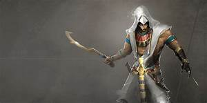 The Codex – Next Assassin's Creed Rumors