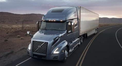 Volvo Trucks Comenzará A Vender Camiones Eléctricos En