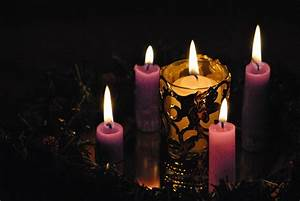 What is an Advent Wreath? - Today Daily Devotional