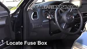 Mazda 5 Sport Fuse Box : interior fuse box location 2016 2019 mazda cx 9 2016 ~ A.2002-acura-tl-radio.info Haus und Dekorationen