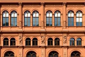 Neue Sachlichkeit Architektur Merkmale : architektur um 1900 wissenswertes zum stil der jahrhundertwende ~ Markanthonyermac.com Haus und Dekorationen
