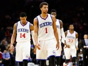 Philadelphia 76ers Deal Michael Carter-Williams, McDaniels