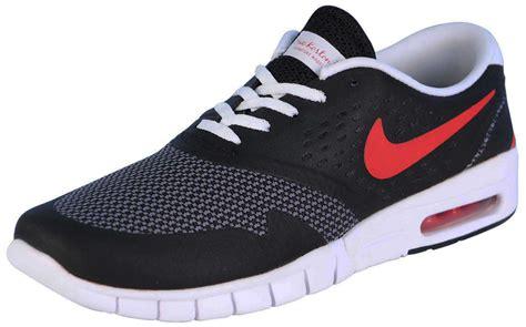 Nike Mens Eric Koston 2 Max Running Skate Shoe