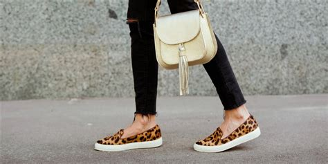 Fall Shoe Trends Watch According Stylists