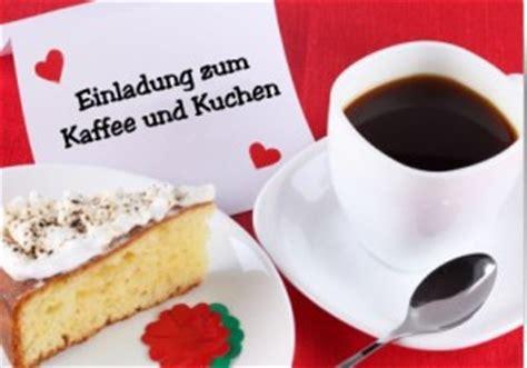 einladung zum kaffee und kuchen einladungen auf