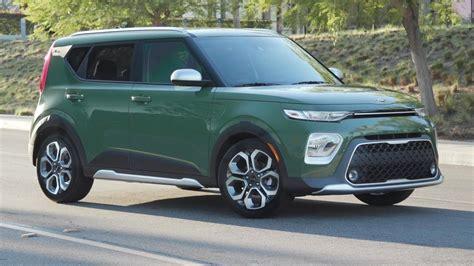 kia soul cars review