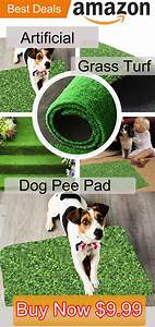 9 99  Pet  Dogs Kwan Artificial Grass Turf Training Pad