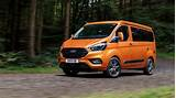 Bold, stylish & also available as a double cab, explore more here. Nouveau Ford Transit Custom Nugget - fourgon aménagé | Ford FR