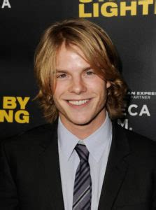 Graham Rogers Height, Weight, Age, Girlfriend, Family ...
