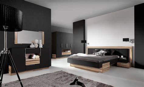 chambre a coucher style contemporain commode design pas cher pour chambre adulte commode