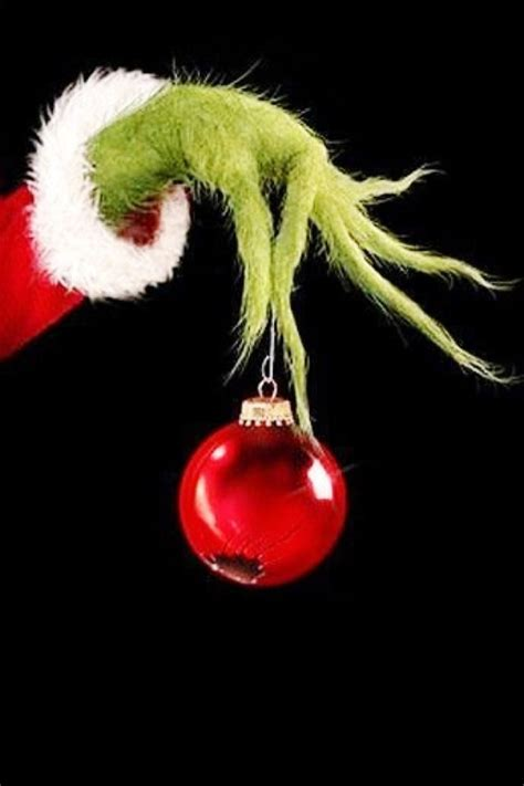 Iphone The Grinch Who Stole Wallpaper by Bills As Told By Your Favorite