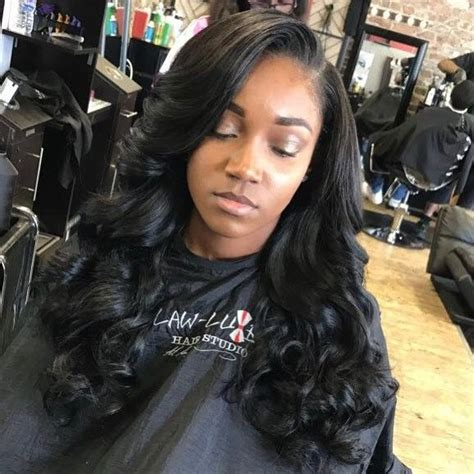 Pic Of Sew In Weave Hairstyles by 771 Best Whippin It Images On Hairstyles