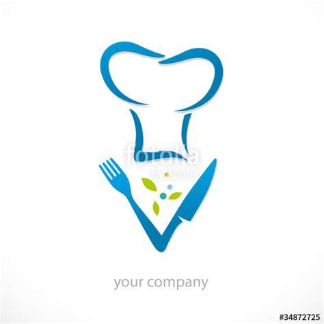logo de cuisine quot logo entreprise logo cuisine quot fichier vectoriel libre de droits sur la banque d 39 images fotolia