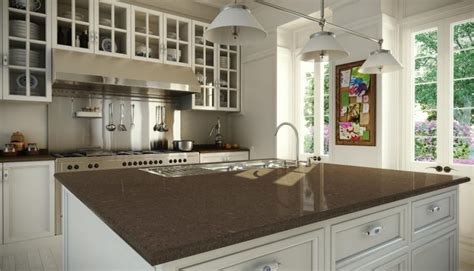 pictures of islands in kitchens silestone kitchen photos 7459