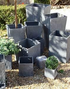 Pot Jardin Pas Cher : pot terrasse design pas cher pot de jardin en plastique maison retraite champfleuri ~ Preciouscoupons.com Idées de Décoration