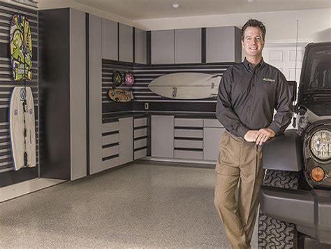 Garage Experts Franchise