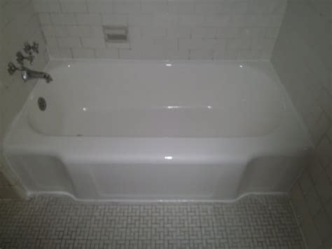 advanced bathtub refinishing bathtub resurfacing and refinishing before and after photos