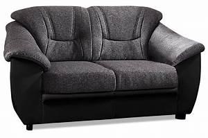 Sofa Zum Halben Preis : 2er sofa schwarz sofas zum halben preis ~ Bigdaddyawards.com Haus und Dekorationen