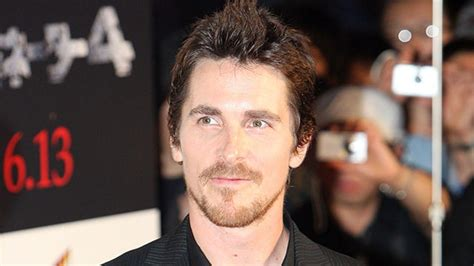 Christian Bale Says Was Jealous Over Ben Affleck